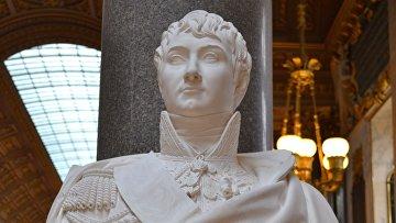 Французский генерал Шарль-Этьен Гюден де ла Саблоньер