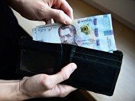Банкноты номиналом 1000 гривен