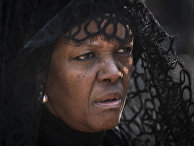 Жена бывшего президента Зимбабве Грейс Мугабе