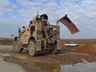 Ситуация в сирийской провинции Хасеке и в городе Ракка