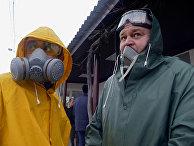 Ситуация в Одессе в связи с коронавирусом