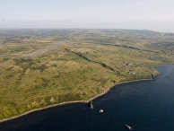 Остров Шумшу