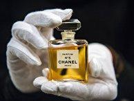 """Открытие выставки """"I love Chanel. Частные коллекции"""""""