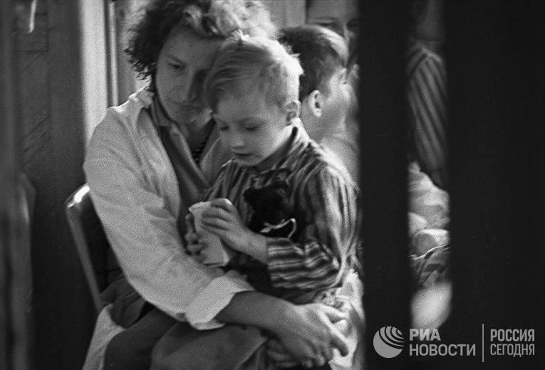 Киевский научно-исследовательский институт туберкулёза и грудной хирургии имени академика Ф.Г. Яновского.