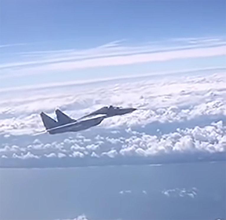 Patrol Polish Air Force
