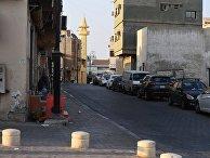 Город Эль-Хаса в Саудовской Аравии