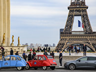 Ослабление карантинного режима во Франции