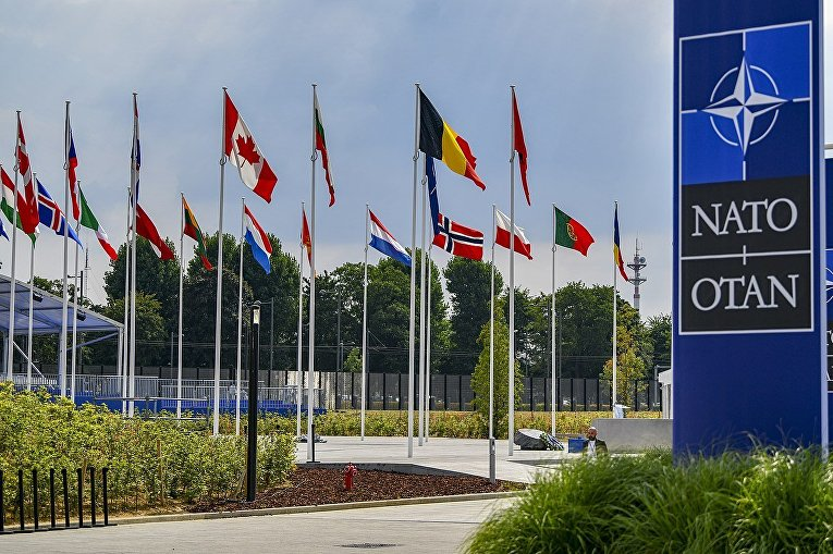 Штаб-квартира НАТО, Брюссель