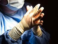 Операция по пересадки почки