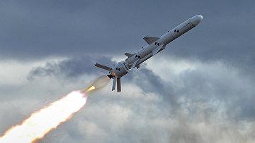Первые испытания новой украинской крылатой ракеты наземного базирования «Нептун»