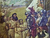 Завоевание Канарских островов (1402-1496)