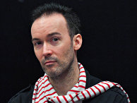 Бывший гендиректор «Альянс Франсез-Иркутск» Иоанн Барберо