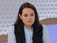 Интервью Светланы Тихоновской