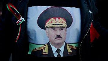 Ситуация в Минске