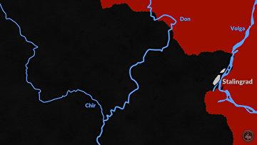 Сталинград: каковы были шансы у немцев вырваться из окружения?