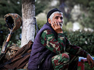 Ситуация в Нагорном Карабахе