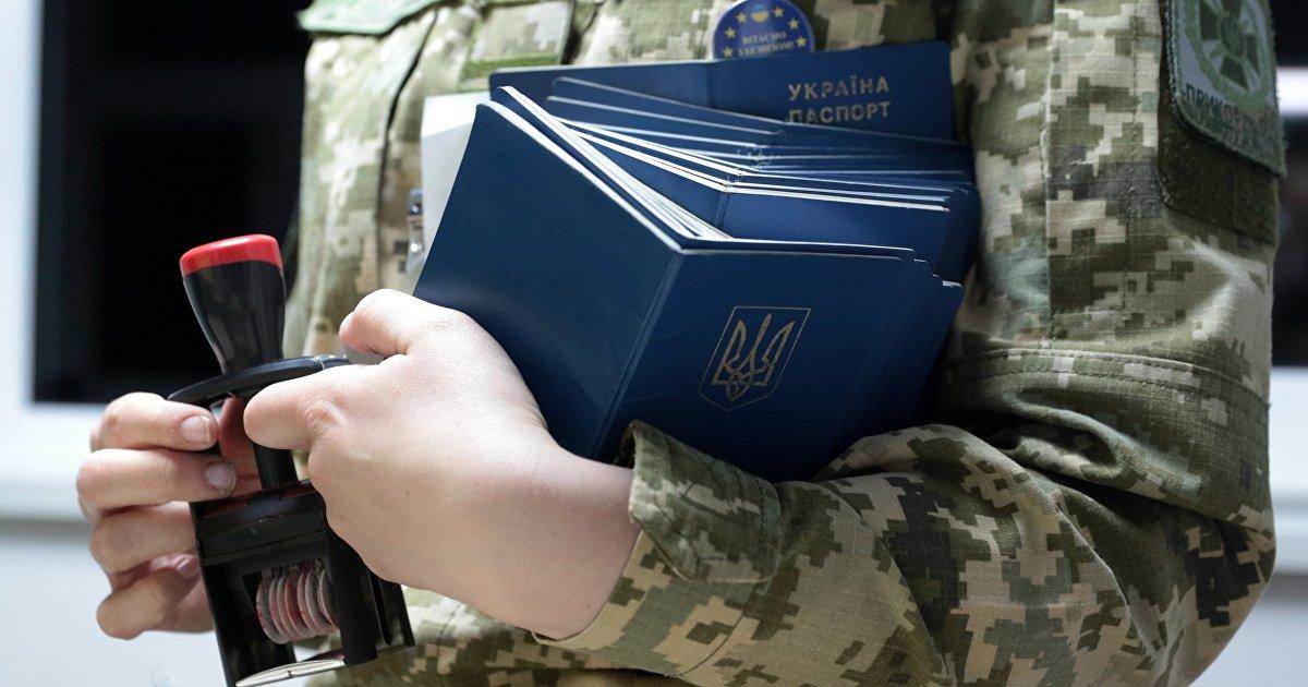 Обозреватель (Украина): ЕС выдвинул Украине неприемлемую рекомендацию для сохранения безвиза  СМИ (Обозреватель)
