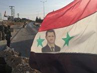 Сирийская армия готовится к масштабной операции в провинции Хама