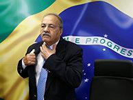 Бразильский сенатор Чико Родригес