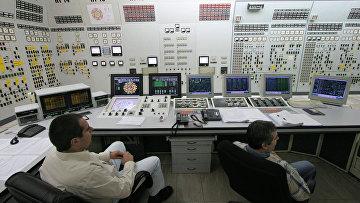АЭС Козлодуй в Болгарии
