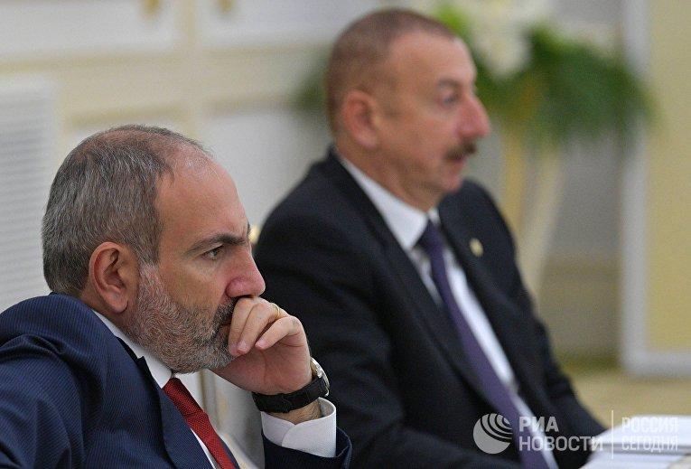 Визит президента РФ В. Путина в Туркмению