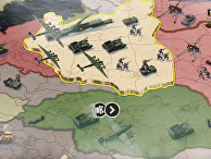 What if the Soviets had joined the Axis in the WW2? A detailed alternate timeline! (Part 1 of 3)