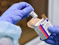 Ситуация в связи с коронавирусом в Крыму