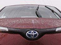 Автомобиль марки Toyota