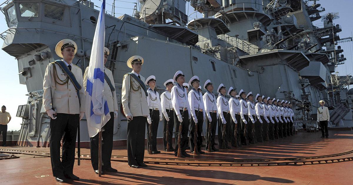 Восточное Средиземноморье: Франция сталкивается с постоянно растущей мощью России (Le Monde, Франция) (Le Monde)