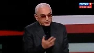 """Шахназаров об Ильхаме Алиеве: """"Региональный лидер"""""""