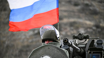 Специалисты противоминного центра Минобороны РФ приступили к работе в Карабахе