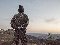 Лачинский район перед передачей Азербайджану