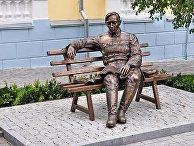 Памятник Симону Петлюре в Виннице, Украина