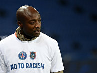 Тренер футбольного клуба «Истанбул Башакшехир» Пьер Вебо