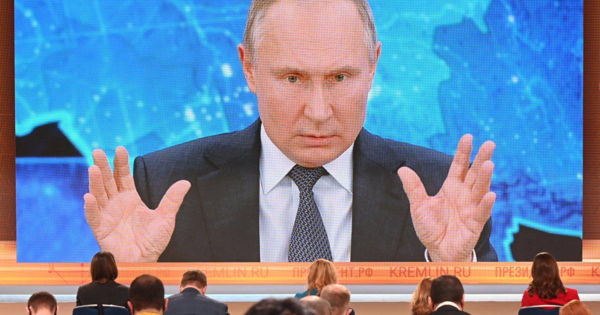 Daily Express (Великобритания): Украина требует от Байдена срочных действий, так как Россия грозит полномасштабной войной (Daily Express)