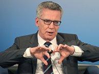 53-я Мюнхенская конференция по безопасности. День второй
