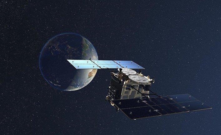 Автоматическая межпланетная станция «Хаябуса-2»