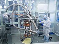 Нейтринный детектор РЭД-100