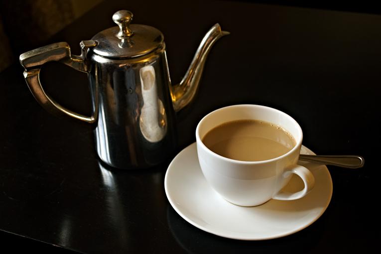 Кофе с добавлением цикория