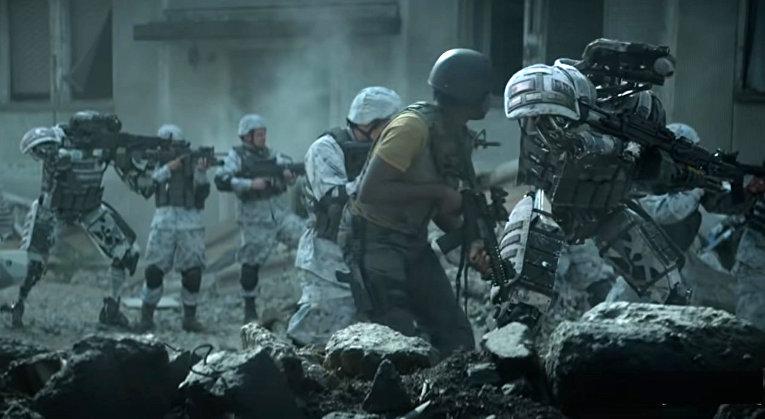 Пророчество Netflix: Украина превратится в «смертельную зону»