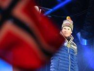 Йоханнес Хёсфлот Клэбо (Норвегия)