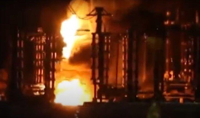 Взрыв на Запорожской ТЭС – не звоночек, а набат