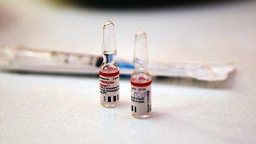 Старт вакцинации от коронавируса в ДНР и ЛНР