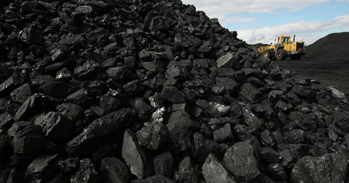 Корреспондент (Украина): запасы угля Украины сократились за неделю на 6 процентов (Корреспондент)