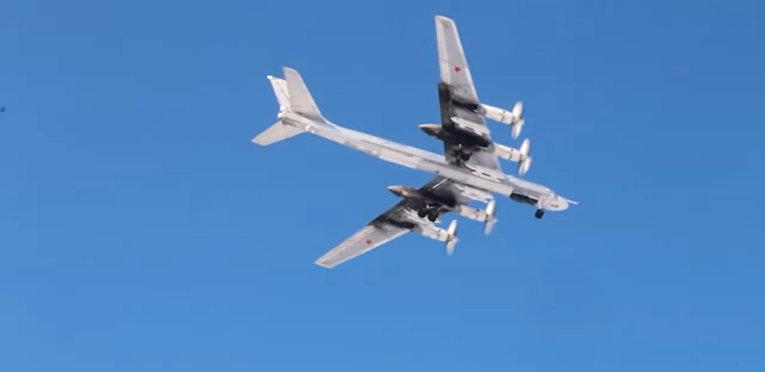 Ту-95 могут сжечь дотла весь соросоидный мир