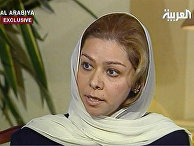 Рагад Саддам Хусейн