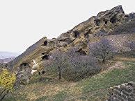 Давид Гареджи - комплекс пещерных монастырей (VI век)