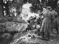 Убийство еврейской семьи в Мирополе
