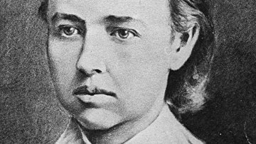Софья Львовна Перовская, член общества «Народная воля». Участвовала впокушении наАлександра II. Казнена поделу 1марта 1881 года