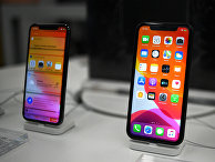 Смартфоны компании Apple